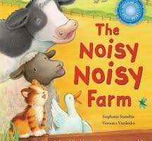 noisy noisy farm
