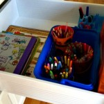 crafts drawer re-sized