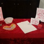 3 Easy Valentine's Day Crafts for Preschoolers