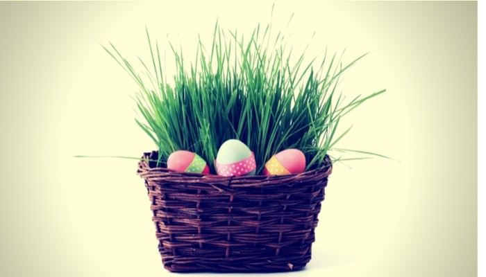 20 inexpensive Easter basket filler ideas for kids who don't like candy