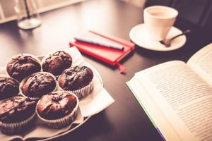 sweet monday morning reading