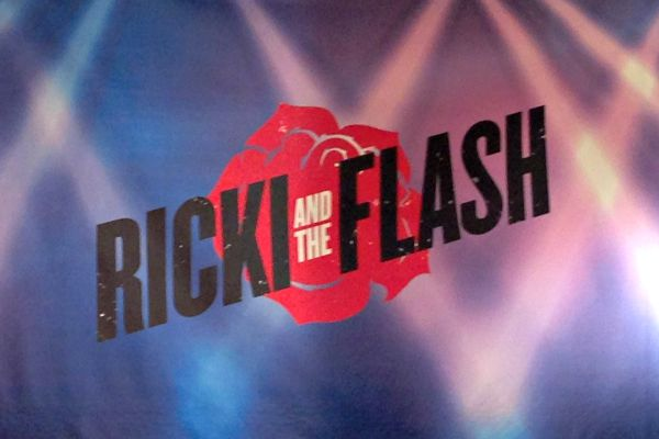 ricki and the flash A Moms Review of Meryl Streeps New Movie Ricki and The Flash! #RickiAndTheFlash #RickiJunket