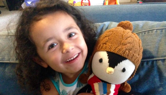 Fight Hunger With Cuddle and Kind Dolls
