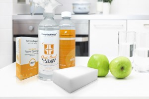 Get Rid of Yucky Germs with EverydayHappy Cleaning Products