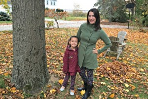 Mother/Daughter Fall Fashion With Matilda Jane Clothing